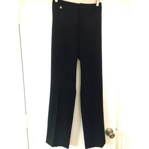 Ralph Lauren Twill Straight leg pants.